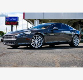 2011 Aston Martin Rapide for sale 101347993