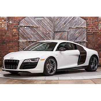 2011 Audi R8 5.2 Coupe for sale 101176444