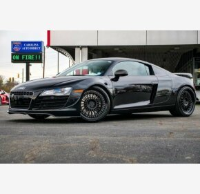 2011 Audi R8 4.2 Coupe for sale 101296468
