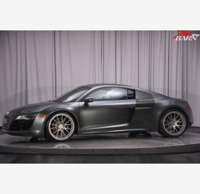 2011 Audi R8 5.2 Coupe for sale 101302274