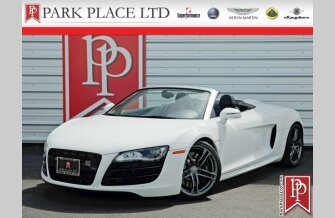 2011 Audi R8 for sale 101373782
