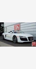 2011 Audi R8 for sale 101373782