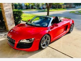 2011 Audi R8 V10 Spyder for sale 101401106