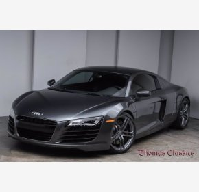 2011 Audi R8 for sale 101432806