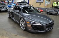 2011 Audi R8 5.2 Coupe for sale 101254069