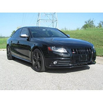 2011 Audi S4 Premium Plus for sale 100990311