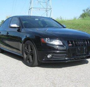 2011 Audi S4 Premium Plus for sale 100990311