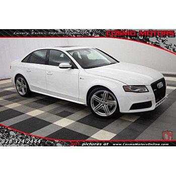 2011 Audi S4 Premium Plus for sale 101305299