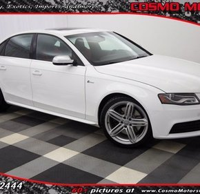 2011 Audi S4 for sale 101305299