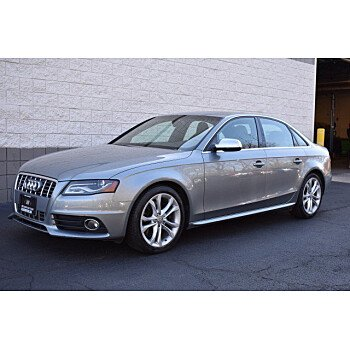 2011 Audi S4 for sale 101558273