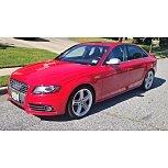 2011 Audi S4 Premium Plus for sale 101604511