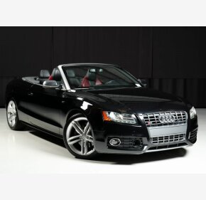 2011 Audi S5 for sale 101338163