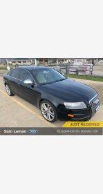 2011 Audi S6 Prestige for sale 101122479