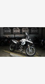 2011 BMW F650GS for sale 200610083