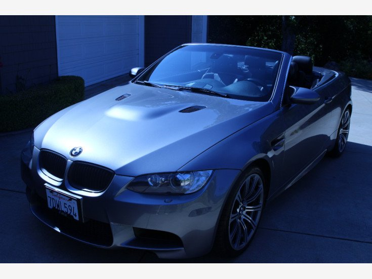 2011 bmw m3 convertible accessories