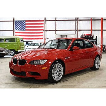 2011 BMW M3 Coupe for sale 101082874