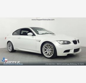 2011 BMW M3 Coupe for sale 101110854