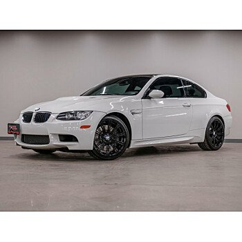 2011 BMW M3 Coupe for sale 101182435