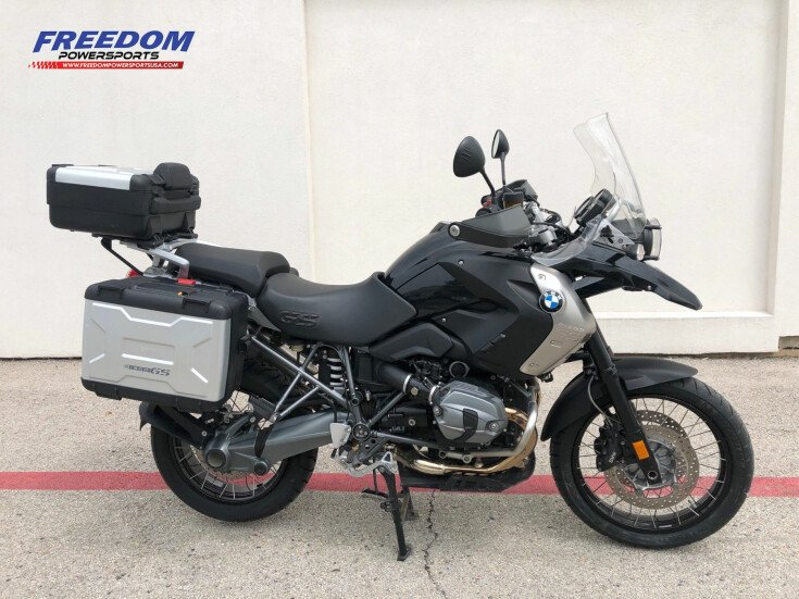 2011 BMW R1200GS for sale 201071343