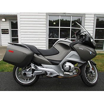2011 BMW R1200RT for sale 200705327