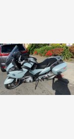 2011 BMW R1200RT for sale 200738697