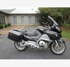2011 BMW R1200RT for sale 200743915