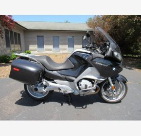 Bmw R1200rt Motorcycles For Sale Motorcycles On Autotrader