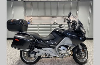 2011 BMW R1200RT for sale 201170484