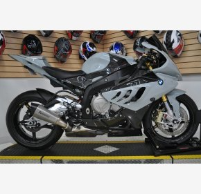 2011 BMW S1000RR for sale 200690578