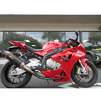 2011 BMW S1000RR for sale 200891207