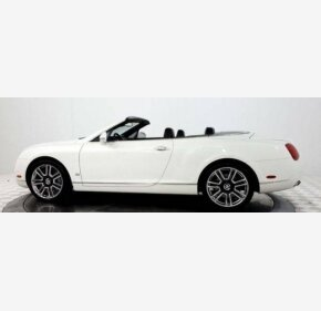 2011 Bentley Continental for sale 100972867
