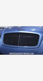 2011 Bentley Continental GTC Convertible for sale 101059241
