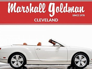 2011 Bentley Continental GTC Convertible for sale 101304258