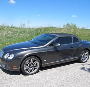 2011 Bentley Continental for sale 101323446