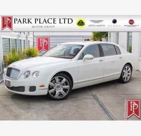 2011 Bentley Continental Flying Spur for sale 101467741