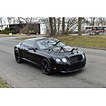 2011 Bentley Continental Supersports Convertible for sale 101496435