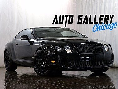 2011 Bentley Continental for sale 101552748