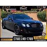 2011 Bentley Continental for sale 101580321
