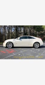 2011 Cadillac CTS V for sale 101289209