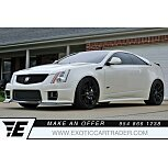 2011 Cadillac CTS V Coupe for sale 101628703