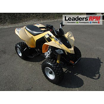 2011 Can-Am DS 250 for sale 200802415