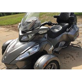 2011 Can-Am Spyder RT for sale 200539001