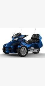 2011 Can-Am Spyder RT-S for sale 200630341
