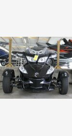 2011 Can-Am Spyder RT-S for sale 200639379