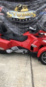 2011 Can-Am Spyder RT-S for sale 200651874