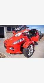 2011 Can-Am Spyder RT-S for sale 200689958