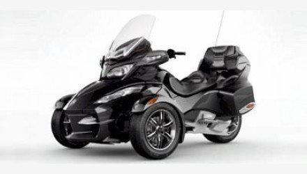 2011 Can-Am Spyder RT-S for sale 200706763