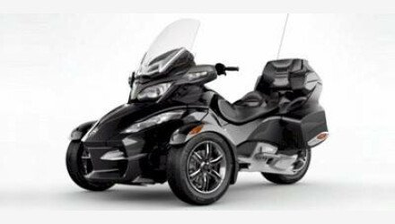 2011 Can-Am Spyder RT-S for sale 200706783