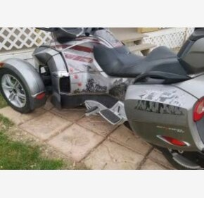 2011 Can-Am Spyder RT for sale 200522785