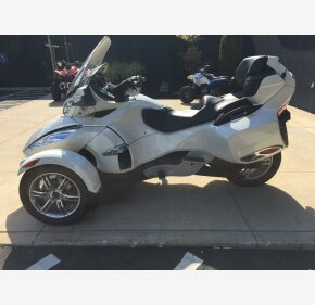 2011 Can-Am Spyder RT for sale 200624245